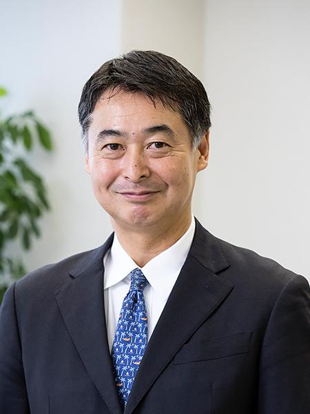 代表取締役社長:加藤 覚